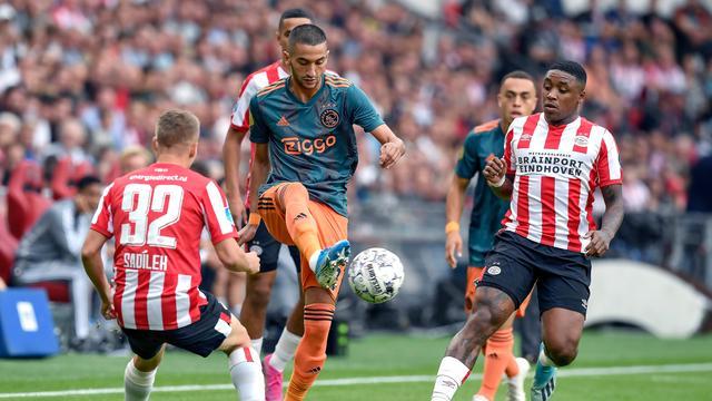 Eredivisie: campionatul oprit definitiv, nu va fi omologata nicio campioană